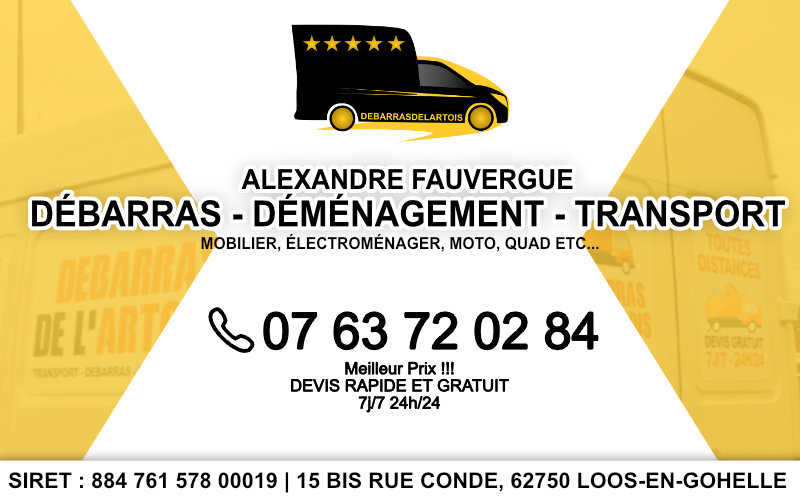 service-debarras-demenagement-transport-carte